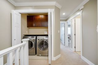 """Photo 21: 7793 211B Street in Langley: Willoughby Heights Condo for sale in """"SHAUGHNESSY MEWS"""" : MLS®# R2569575"""