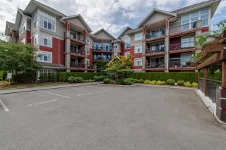 "Main Photo: 403A 45595 TAMIHI Way in Sardis: Vedder S Watson-Promontory Condo for sale in ""Hartford Park"" : MLS® # R2198085"