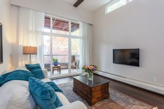 """Photo 5: 404 1435 NELSON Street in Vancouver: West End VW Condo for sale in """"Westport"""" (Vancouver West)  : MLS®# R2221878"""