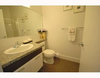 "Photo 9: 418 6033 KATSURA Street in Richmond: McLennan North Condo for sale in ""THE RED"" : MLS®# V722680"