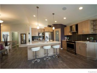 Photo 7: 11 Cotswold Place in Winnipeg: St Vital Residential for sale (South East Winnipeg)  : MLS®# 1606270