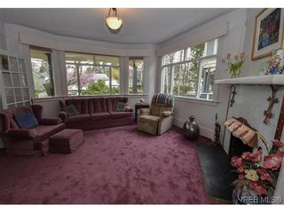 Photo 7: 723 Oliver St in VICTORIA: OB South Oak Bay House for sale (Oak Bay)  : MLS®# 634854