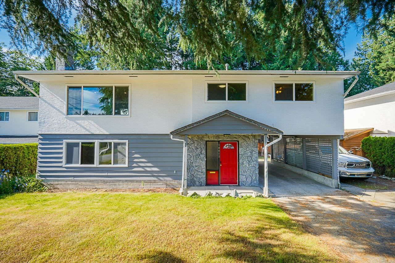 """Main Photo: 10813 85A Avenue in Delta: Nordel House for sale in """"NORDEL"""" (N. Delta)  : MLS®# R2596713"""