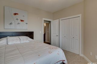 Photo 25: 310 405 Cartwright Street in Saskatoon: The Willows Residential for sale : MLS®# SK863649
