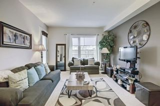Photo 11: 1108 604 East Lake Boulevard NE: Airdrie Apartment for sale : MLS®# A1154302