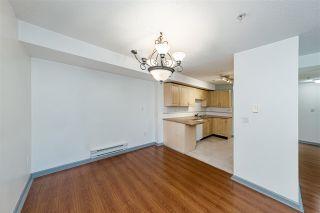 "Photo 9: 306 11519 BURNETT Street in Maple Ridge: East Central Condo for sale in ""STANFORD GARDENS"" : MLS®# R2547056"
