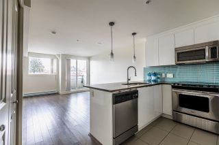 Photo 4: 205 4338 COMMERCIAL Street in Vancouver: Victoria VE Condo for sale (Vancouver East)  : MLS®# R2552635