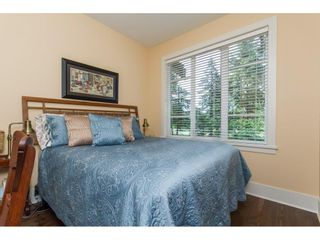 """Photo 15: 629 2580 LANGDON Street in Abbotsford: Abbotsford West Townhouse for sale in """"Brownstones"""" : MLS®# R2077137"""