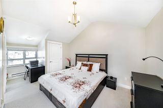 """Photo 21: 170 1130 EWEN Avenue in New Westminster: Queensborough Townhouse for sale in """"Gladstone Park"""" : MLS®# R2530035"""