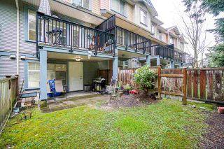 "Photo 31: 5 12036 66 Avenue in Surrey: West Newton Townhouse for sale in ""Dub Villa"" : MLS®# R2565738"
