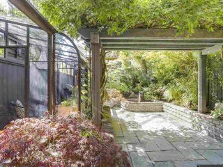 """Photo 11: 5 960 W 13TH Avenue in Vancouver: Fairview VW Townhouse for sale in """"The Brickhouse"""" (Vancouver West)  : MLS®# R2193892"""