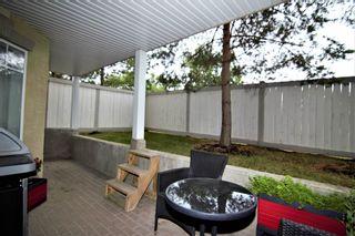 Photo 19: 119 12111 51 Avenue in Edmonton: Zone 15 Condo for sale : MLS®# E4253600