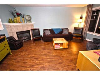 Photo 7: 58 CRYSTAL SHORES Cove: Okotoks Townhouse for sale : MLS®# C3643432
