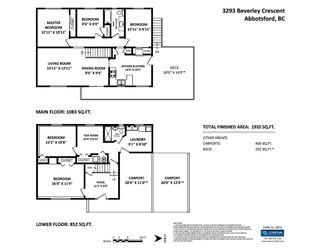 """Photo 31: 3293 BEVERLEY Crescent in Abbotsford: Abbotsford East House for sale in """"Ten Oaks"""" : MLS®# R2596696"""