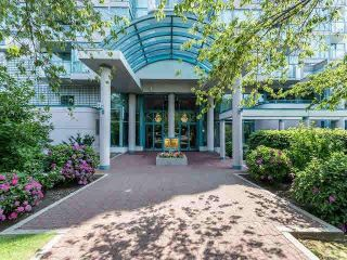 "Photo 1: 407 7500 GRANVILLE Avenue in Richmond: Brighouse South Condo for sale in ""IMPERIAL GRAND"" : MLS®# V1134075"