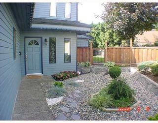 Photo 9: 3174 REID CT in Coquitlam: House for sale : MLS®# V810803