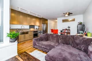 """Photo 4: 705 250 E 6TH Avenue in Vancouver: Mount Pleasant VE Condo for sale in """"THE DISTRICT"""" (Vancouver East)  : MLS®# R2118672"""