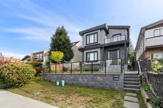 Main Photo: 1326 E 36TH Avenue in Vancouver: Knight House for sale (Vancouver East)  : MLS®# R2627462