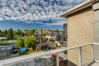 Photo 34: 2 1611 26 Avenue SW in Calgary: South Calgary Apartment for sale : MLS®# A1123327