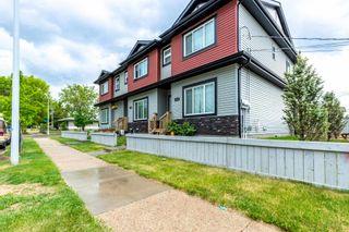 Photo 1: 4002 117 Avenue in Edmonton: Zone 23 House Triplex for sale : MLS®# E4249819