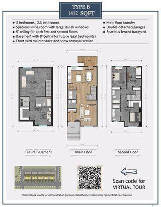 Photo 12: 241 235 Feheregyhazi Boulevard in Saskatoon: Aspen Ridge Residential for sale : MLS®# SK863723