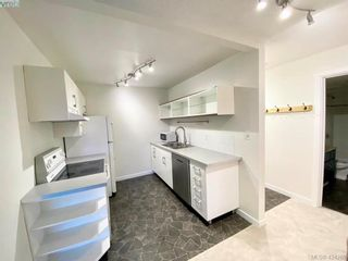 Photo 1: 402 1571 Mortimer St in VICTORIA: SE Cedar Hill Condo for sale (Saanich East)  : MLS®# 837902