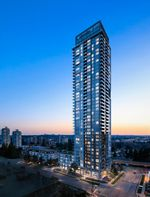 """Main Photo: 3102 638 WHITING Way in Coquitlam: Coquitlam West Condo for sale in """"Vue"""" : MLS®# R2620401"""