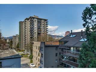 """Photo 20: 402 1277 NELSON Street in Vancouver: West End VW Condo for sale in """"The Jetson"""" (Vancouver West)  : MLS®# R2449380"""