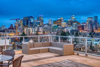 Photo 45: 2701 1234 5 Avenue NW in Calgary: Hillhurst Apartment for sale : MLS®# A1082177