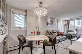 Photo 13: 902 1107 15 Avenue SW in Calgary: Beltline Apartment for sale : MLS®# A1112032