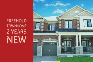 Photo 1: 104 Underwood Drive in Whitby: Brooklin House (2-Storey) for sale : MLS®# E3821721