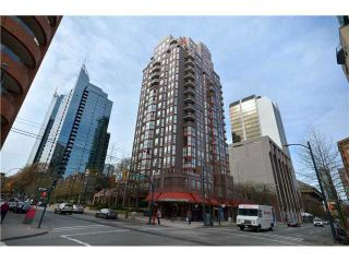 "Photo 15: 306 811 HELMCKEN Street in Vancouver: Downtown VW Condo for sale in ""Imperial Tower"" (Vancouver West)  : MLS®# V1057371"
