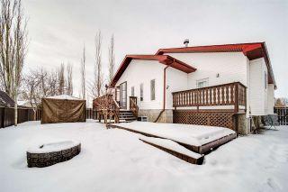 Photo 49: 1351 OAKLAND Crescent: Devon House for sale : MLS®# E4230630