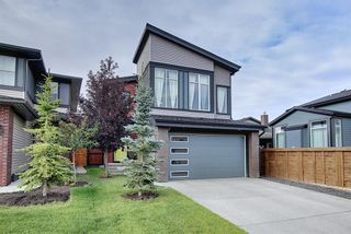 Photo 3: 166 Walden Park SE in Calgary: Walden Detached for sale : MLS®# A1054574