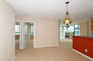 """Photo 3: 1401 4380 HALIFAX Street in Burnaby: Brentwood Park Condo for sale in """"BUCHANAN NORTH"""" (Burnaby North)  : MLS®# R2220423"""