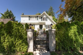 Main Photo: 3429 W 42ND Avenue in Vancouver: Southlands House for sale (Vancouver West)  : MLS®# R2626246