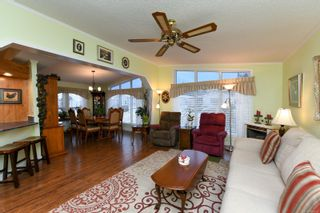 Photo 10: 71 4714 Muir Rd in : CV Courtenay East Manufactured Home for sale (Comox Valley)  : MLS®# 866265