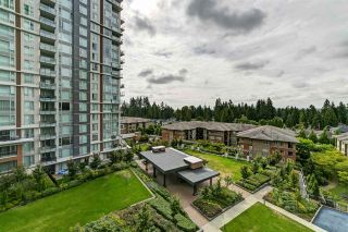 """Photo 19: 702 3096 WINDSOR Gate in Coquitlam: New Horizons Condo for sale in """"Mantyla by Polygon"""" : MLS®# R2492925"""