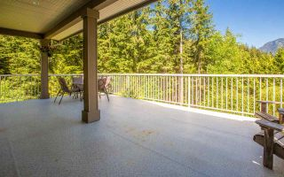 Photo 29: 1047 UPLANDS Drive: Anmore House for sale (Port Moody)  : MLS®# R2587063