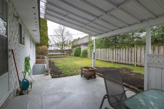 """Photo 17: 34780 BLATCHFORD Way in Abbotsford: Abbotsford East House for sale in """"McMillan Area"""" : MLS®# R2334839"""