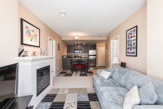 Photo 7: 3305 898 CARNARVON STREET in New Westminster: Downtown NW Condo for sale ()  : MLS®# V1123640