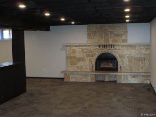 Photo 12: 3793 Vialoux Drive in Winnipeg: Residential for sale (1F)  : MLS®# 1811449