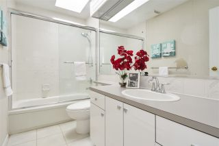 """Photo 18: 14 5311 LACKNER Crescent in Richmond: Lackner Townhouse for sale in """"KEY WEST"""" : MLS®# R2377798"""