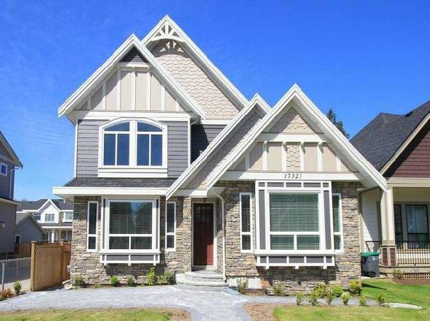Main Photo: 17323 3a Avenue in South Surrey: Pacific Douglas House for sale (Surrey)  : MLS®# F1310987