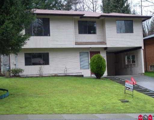 Main Photo: 35223 MCKEE RD in Abbotsford: Abbotsford East House for sale : MLS®# F2600256