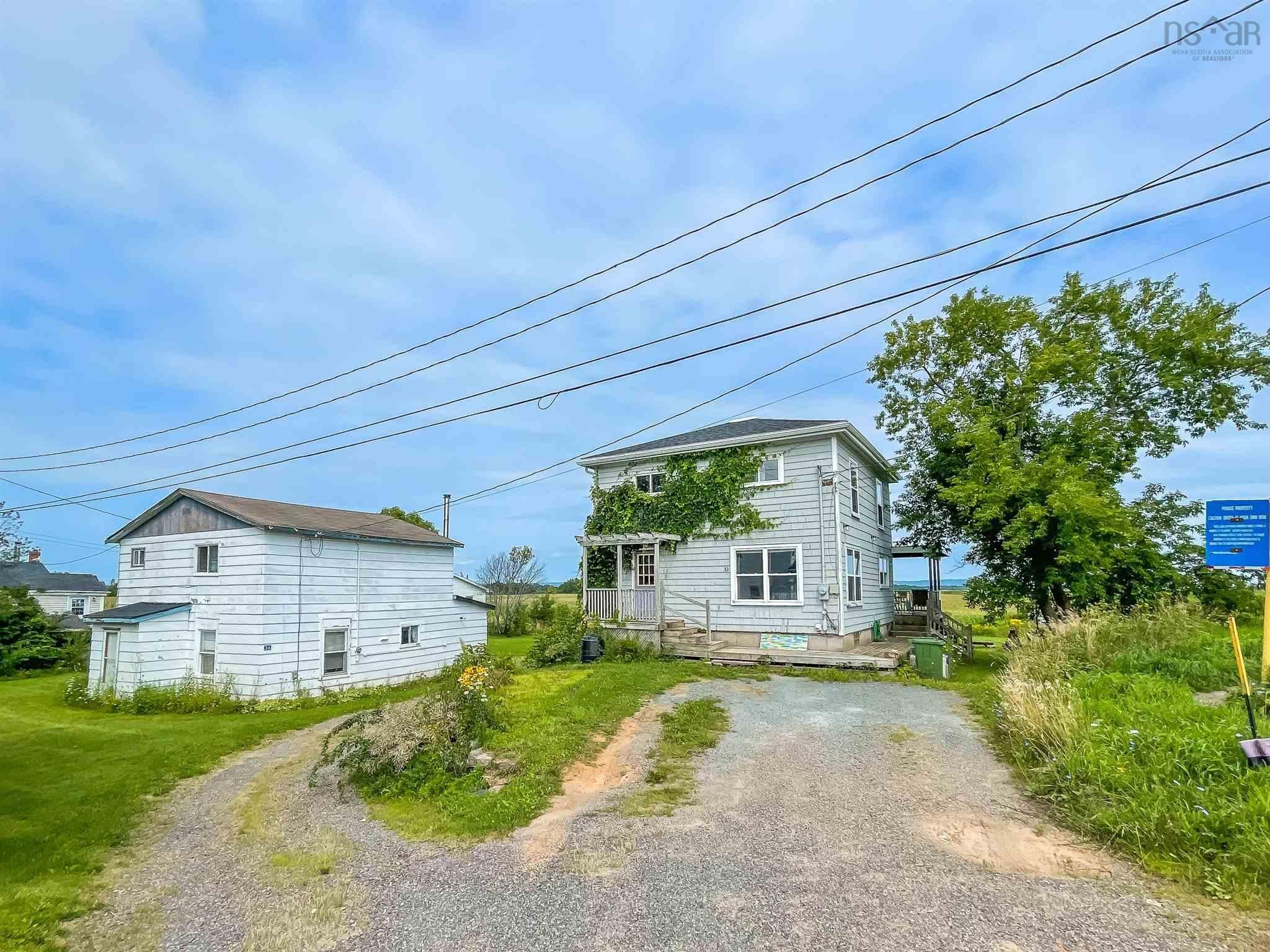 Main Photo: 33 Harbourside Drive in Wolfville: 404-Kings County Residential for sale (Annapolis Valley)  : MLS®# 202120952