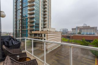 Photo 18: 467 333 Riverfront Avenue SE in Calgary: Downtown East Village Apartment for sale : MLS®# A1089384