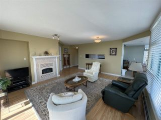 """Photo 18: 303 15466 NORTH BLUFF Road: White Rock Condo for sale in """"THE SUMMIT"""" (South Surrey White Rock)  : MLS®# R2557297"""