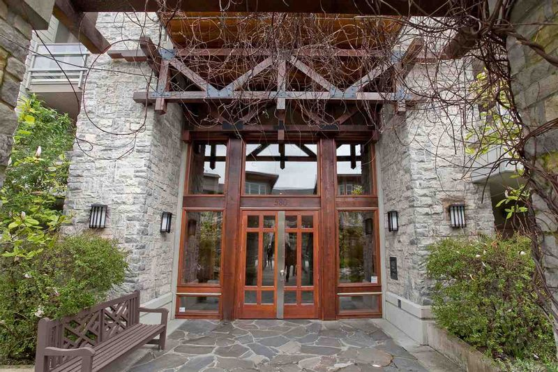 FEATURED LISTING: 510 - 580 RAVEN WOODS Drive North Vancouver