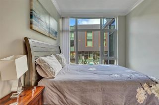 """Photo 31: 311 175 VICTORY SHIP Way in North Vancouver: Lower Lonsdale Condo for sale in """"CASCADE AT THE PIER"""" : MLS®# R2575296"""